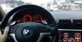 BMW E46 AVIN Full Android Multimedya Navigasyon Sistemi