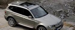 BMW E83 X3 Geri Görüş Kamera Uygulaması