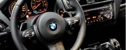 BMW F20 LCI Nbt Navigasyon