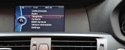 BMW X3 F25 Bluetooth Donanımı