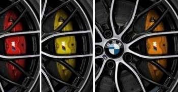 Bmw ///M Performance Brembo Fren Kiti
