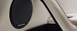 Bmw F30 Logic7 Top Hifi & Navigasyon Donanımı